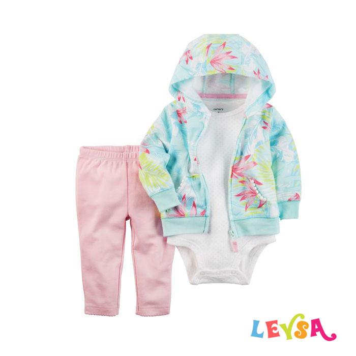 Как одеть ребенка для весенних прогулок?