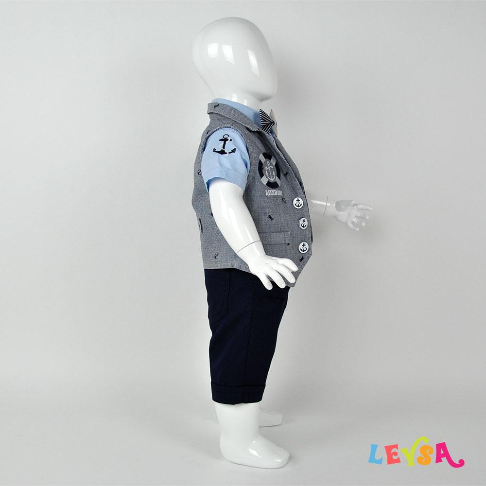 Как правильно подобрать весеннюю одежду для детей?